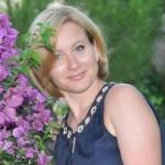 Наталья Зборовская