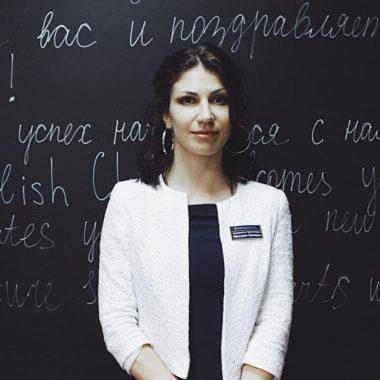 Светлана Сбитнева