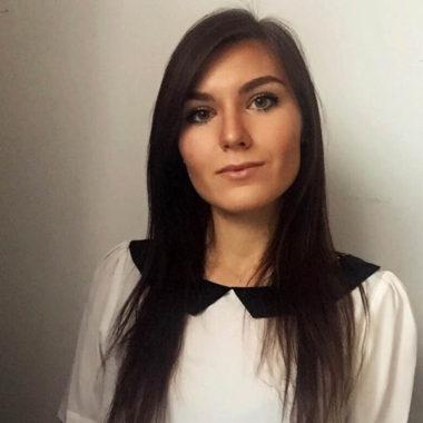 Борисова Дина